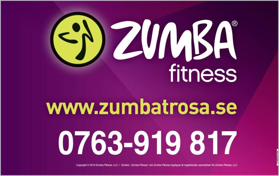 Zumba® Trosa Vagnhärad
